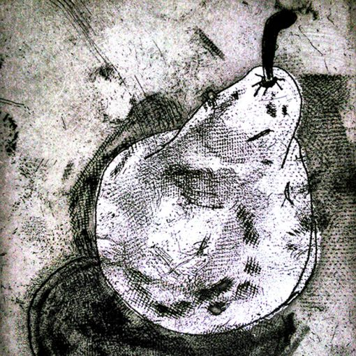 Example of an Etching