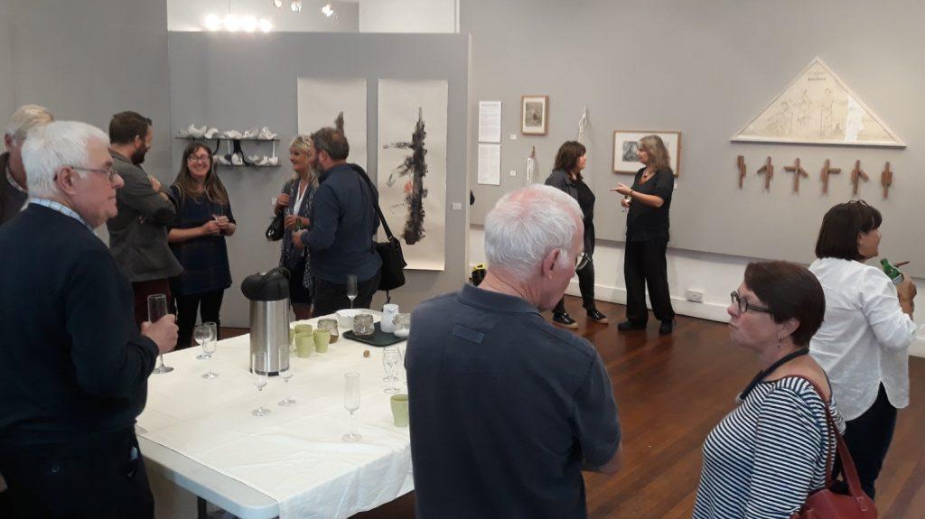 Yorkshire Sculptors Group exhibition