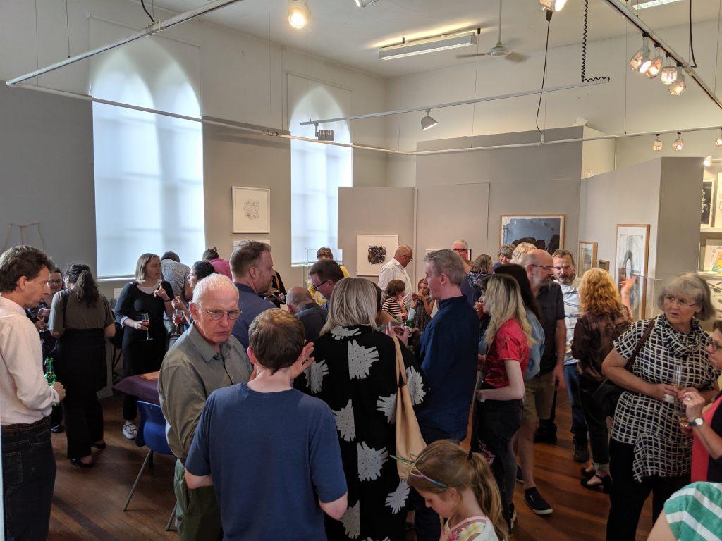 35 years of West Yorkshire Print Workshop