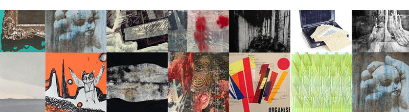 Montage of prints