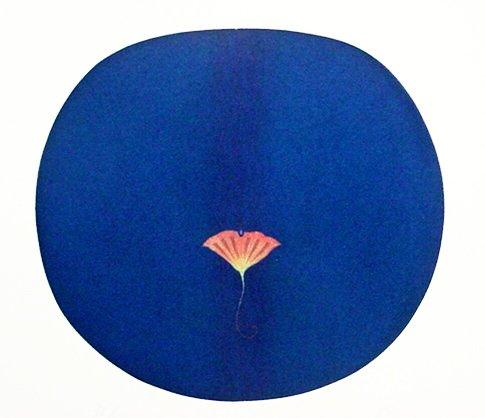 Nobuo Okawa - Mezzotint