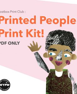 Printed People downloadable booklet