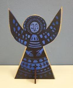 Blue Angel by Samantha Groom