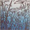 Cow parsley card by Rachel Knowles